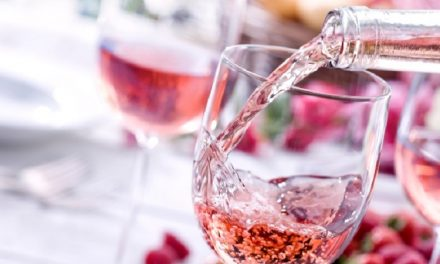 ROSÉ RESURGENCE; NO LONGER BELLY-BUTTON FLUFF