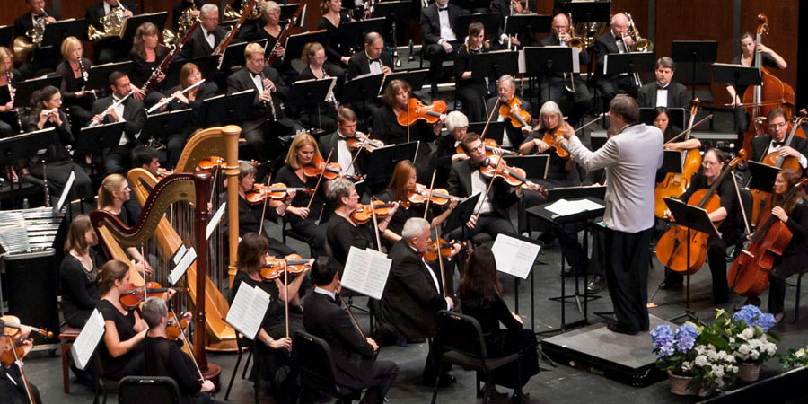 Stockton Symphony Association