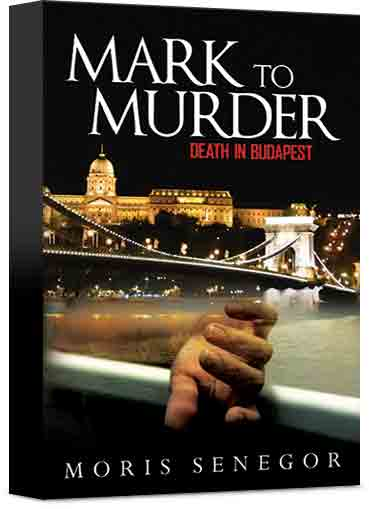 Mark to Murder: Death in Budapest