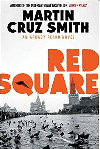STORY BEHIND THE STORY; RED SQUARE, AN INSPIRATION