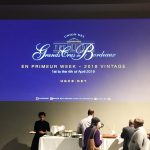2016 BORDEAUX VINTAGE; PERSONAL OVERVIEW