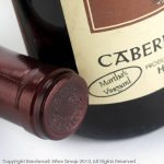 HEITZ MARTHA'S VINEYARD CABERNET; REVISITING THE 1980S